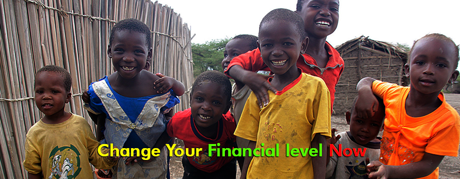 Change Your Financial level Now